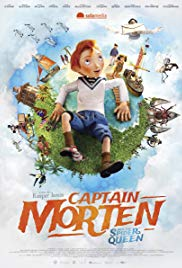 Watch Movie Captain Morten and the Spider Queen