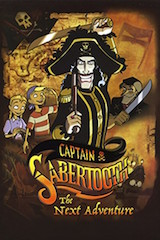 Watch Movie Captain Sabertooths Next Adventure