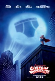 Watch Movie Captain Underpants: The First Epic Movie