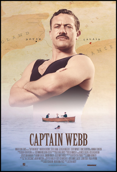 Watch Movie Captain Webb