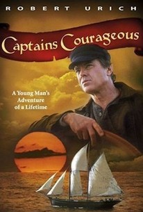 Watch Movie Captains Courageous