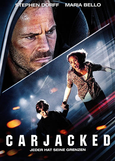 Watch Movie Carjacked