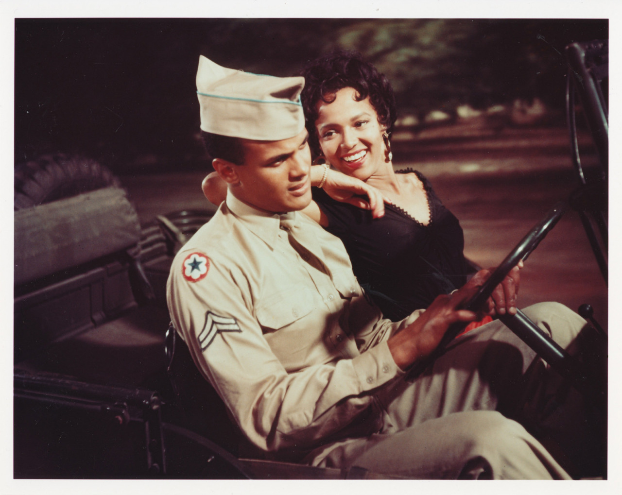 Watch Movie Carmen Jones