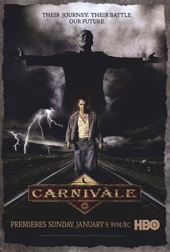 Watch Movie Carnivale - Season 2