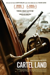 Watch Movie Cartel Land
