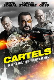 Watch Movie Cartels