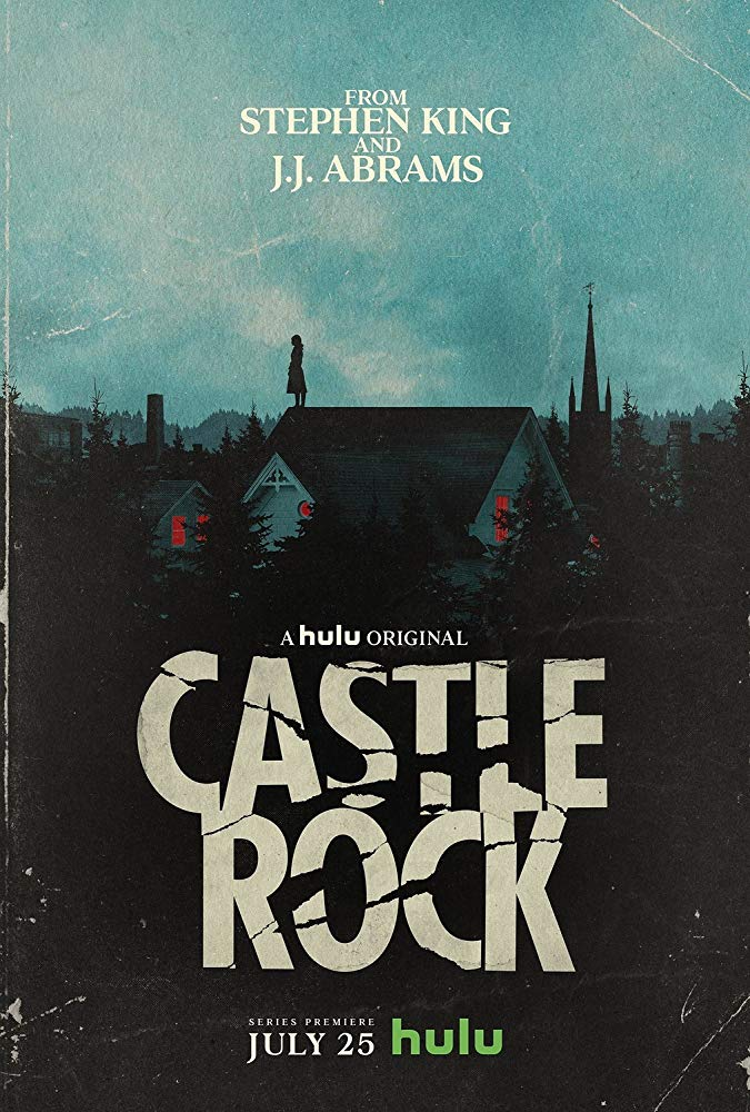 Watch Movie Castle Rock - Season 2