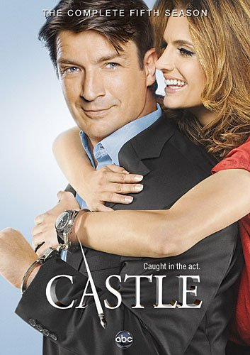 Watch Movie Castle - Season 5