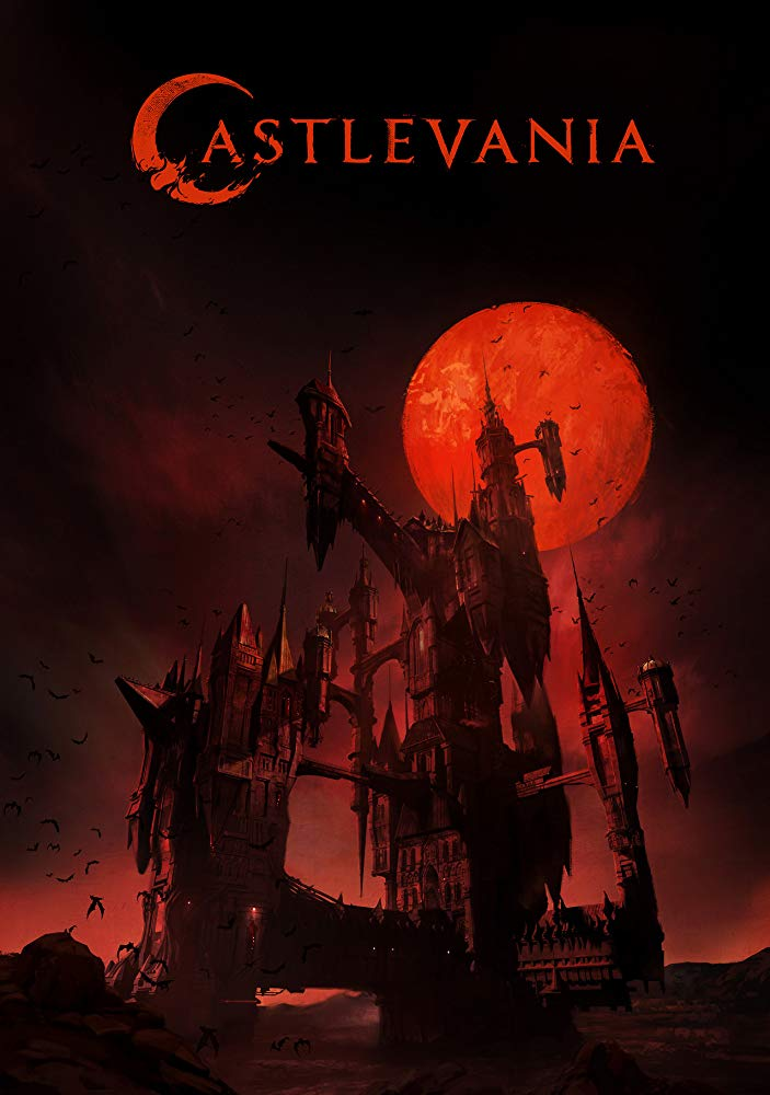 Watch Movie Castlevania - Season 3