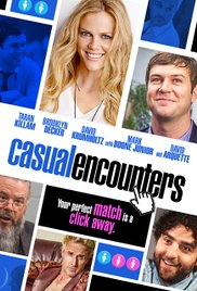 Watch Movie Casual Encounters