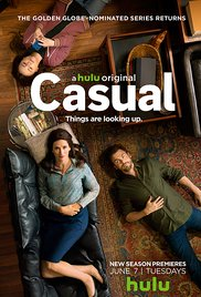 Watch Movie Casual - Season 2