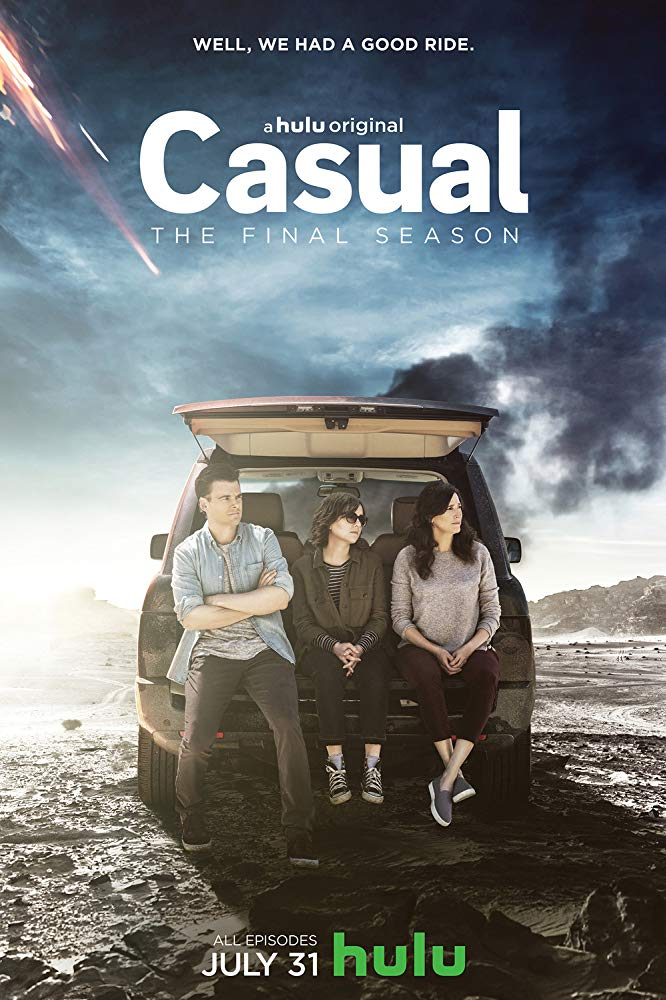 Watch Movie Casual - Season 4