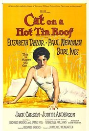 Watch Movie Cat on a Hot Tin Roof