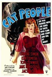 Watch Movie Cat People