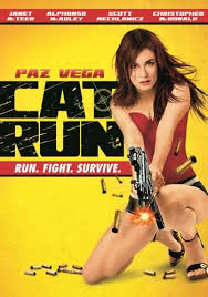 Watch Movie Cat Run