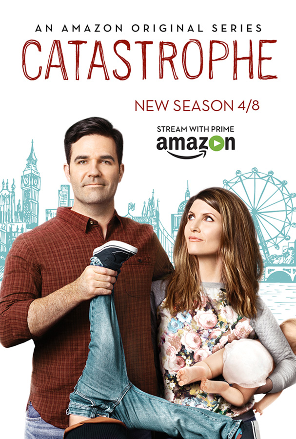 Watch Movie Catastrophe - Season 3