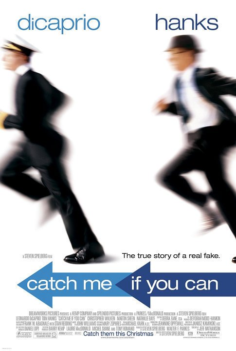 Watch Movie Catch Me If You Can