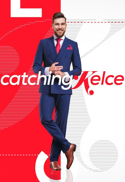 Watch Movie Catching Kelce - Season 1