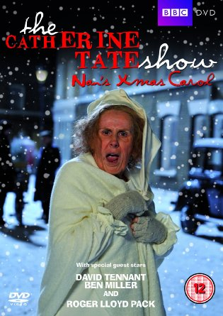 Watch Movie Catherine Tates Nan - Season 1