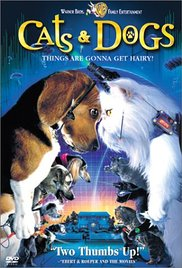 Watch Movie Cats & Dogs