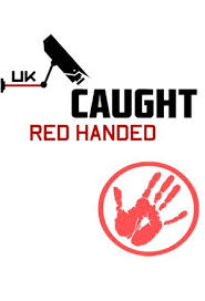 Watch Movie Caught Red Handed - Season 6
