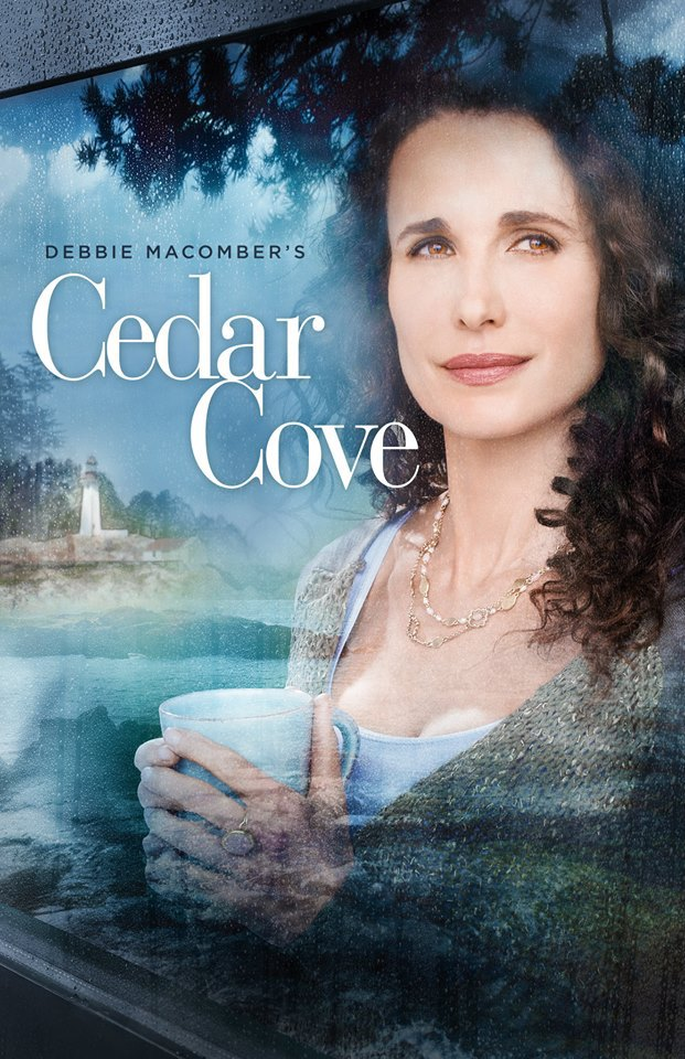 Watch Movie Cedar Cove - Season 1