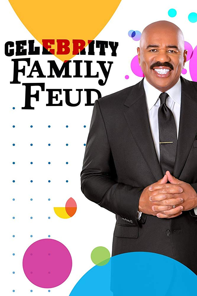 Watch Movie Celebrity Family Feud - Season 3