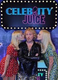 Watch Movie Celebrity Juice - Season 10