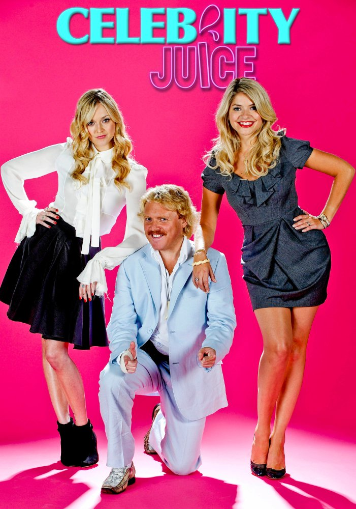Watch Movie Celebrity Juice - Season 17