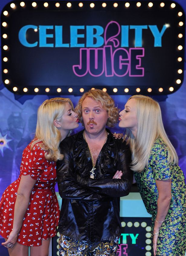 Watch Movie Celebrity Juice - Season 8