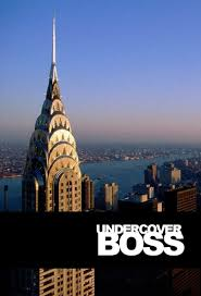 Watch Movie Celebrity Undercover Boss - season 5