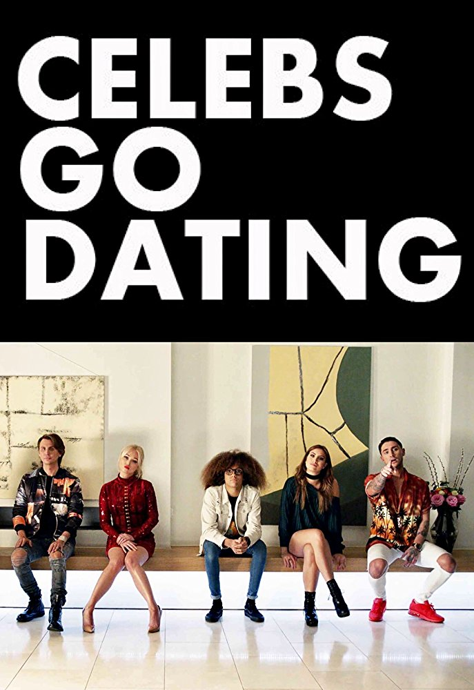 Watch Movie Celebs Go Dating - Season 2