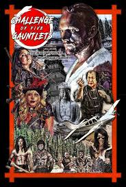 Challenge of Five Gauntlets