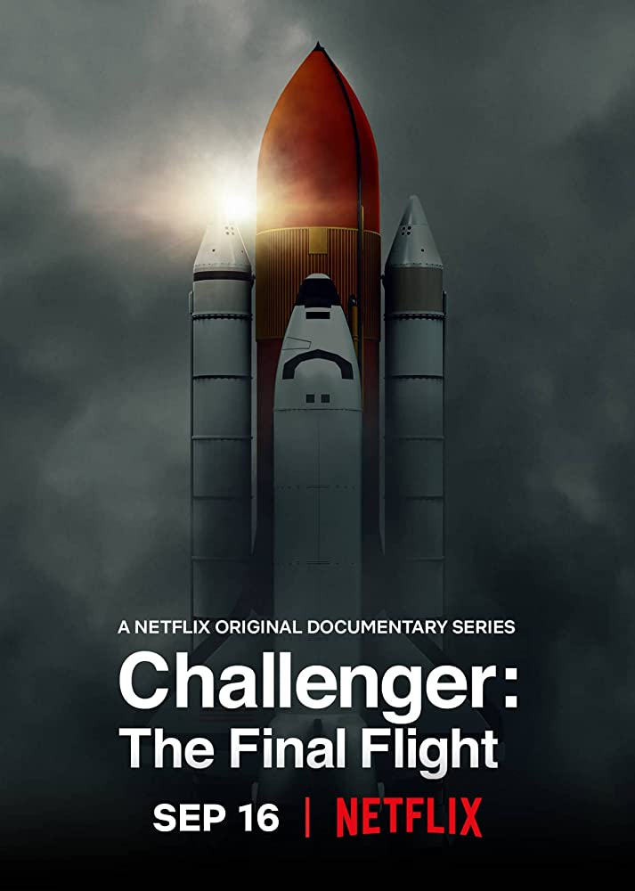 Watch Movie Challenger: The Final Fight - Season 1