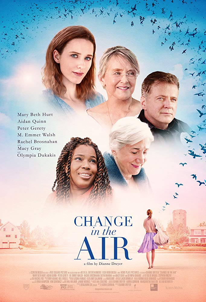 Watch Movie Change in the Air