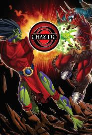 Watch Movie Chaotic