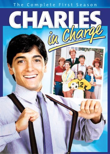 Watch Movie Charles in Charge - Season 1