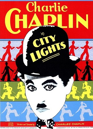Watch Movie Charlie Chaplin City Lights