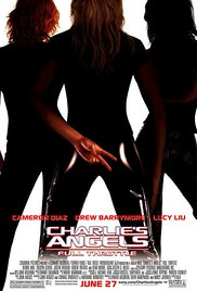 Watch Movie Charlie's Angels: Full Throttle