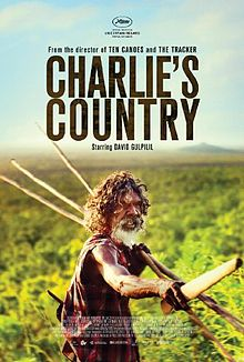 Watch Movie Charlie's Country (2013)