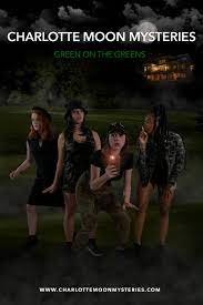 Watch Movie Charlotte Moon Mysteries - Green on the Greens