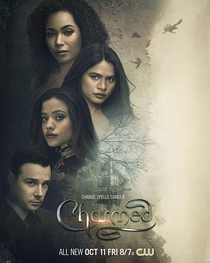 Watch Movie Charmed (2018) - Season 2
