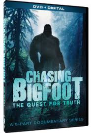 Watch Movie Chasing Bigfoot: The Quest For Truth - Season 1
