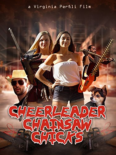 Watch Movie Cheerleader Chainsaw Chicks