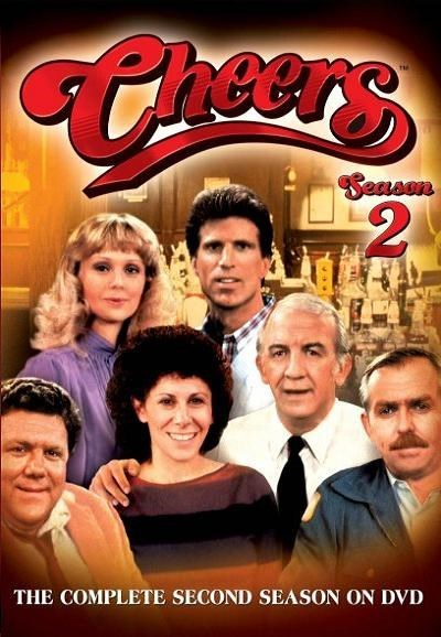 Watch Movie Cheers - Season 2