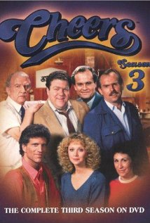 Watch Movie Cheers - Season 3