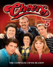 Watch Movie Cheers - Season 5