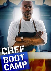 Chef Boot Camp - Season 1