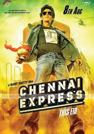 Watch Movie Chennai Express