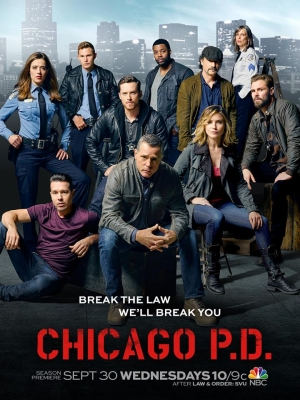 Watch Movie Chicago PD - Season 3
